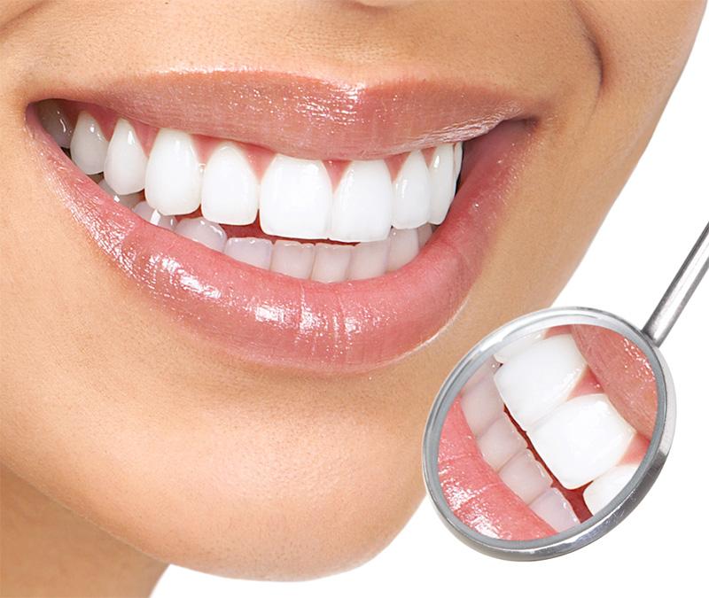 Здоровые зубы фото