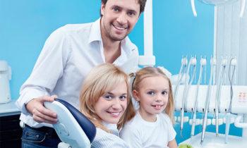 Семейная стоматология фото